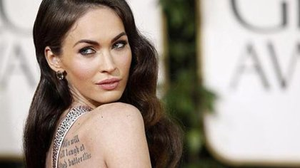 Megan Fox se retractó de sus dichos contra el director Michael Bay
