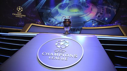 Ya están todos los clasificados a la siguiente instancia de la Champions League (AP)