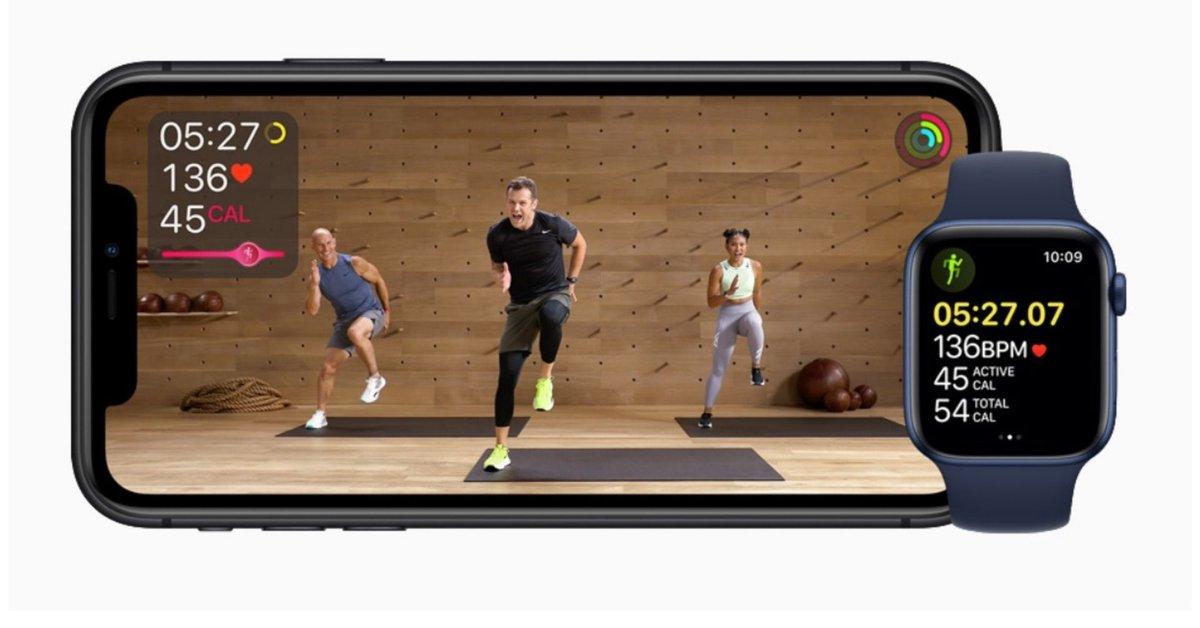 Apple presentó los relojes Apple Watch 6, Apple Watch SE y dos nuevas iPad - Infobae