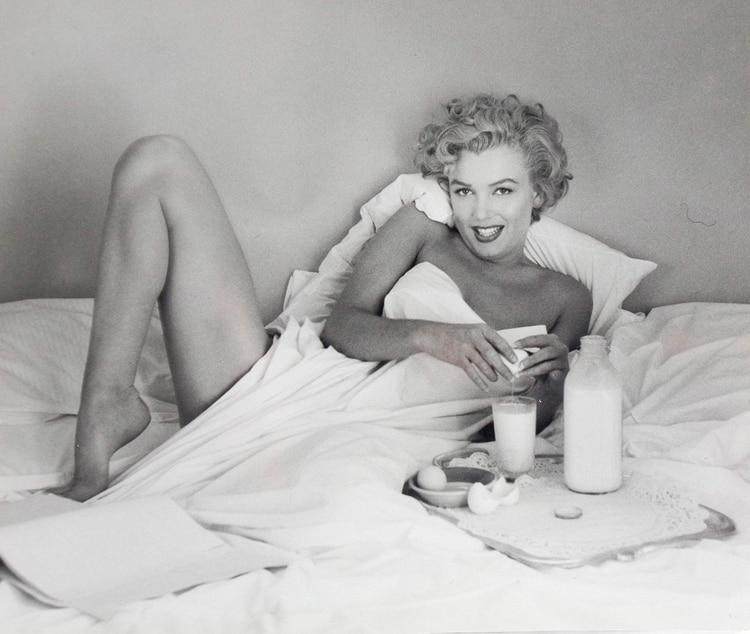 La actriz falleció en 1962, a los 36 años, debido a una sobredosis de barbitúricos, aunque las circunstancias aún siguen siendo un misterio.