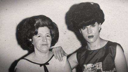 Mariela Muñoz nació en Tucumán en 1943