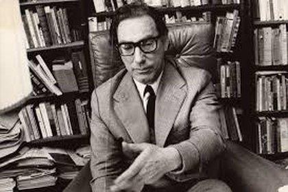 Se cumplen 25 años del fallecimiento del historiador Jorge Abelardo Ramos (2 de octubre de 1994)