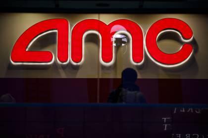 Las acciones de AMC se recuperaron un poco de la gran caída que les causó el nuevo coronavirus cuando se conoció el rumor de que Amazon compraría la cadena (Bloomberg/ Patrick T. Fallon)