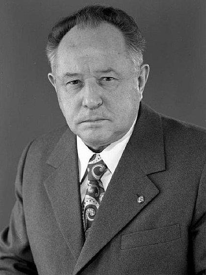Erich Mielke, jefe de la Stasi entre 1957 y 1989 (Wikipedia)