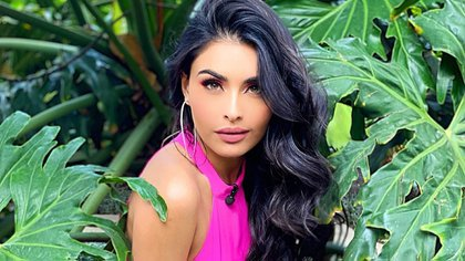 Kristal Silva: qué accidente sufrió la ex reina de belleza en Survivor México