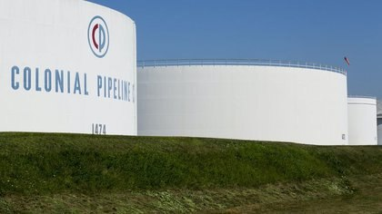 La empresa que opera la red de oleoductos afectada por el ciberataque en EEUU pagó 5 millones de dólares de rescate