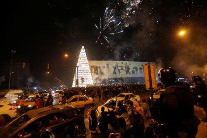 Bagdad, Irak (Reuters/ Thaier Al-Sudani)