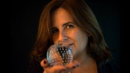Geraldine Palavecino