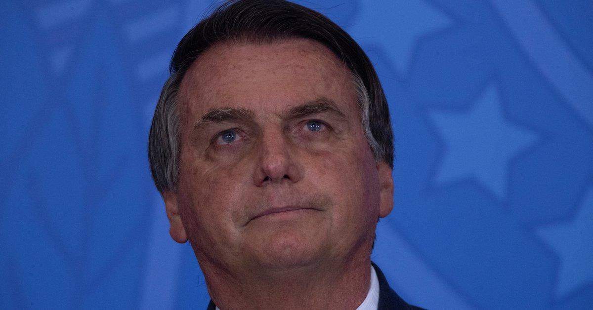 Bolsonaro negó estar detrás de un golpe de estado y dijo que no cometió  errores en la lucha contra el COVID-19 - Infobae