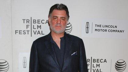 "Murió Joseph Siravo, actor de ""Los Soprano"""