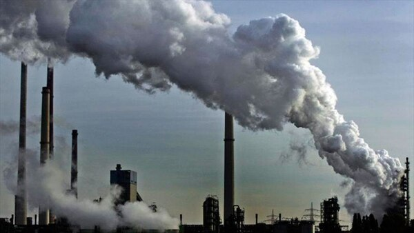 La emisión de GEI por parte de industrias y el transporte hacen superar los números contaminantes