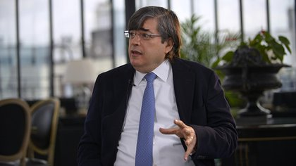Jaime Bayly  (Gustavo Gavotti)