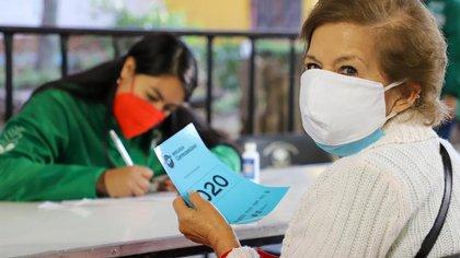 covid - 19 - mexico - vacunas - 17032021