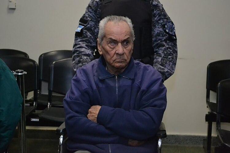 Pecado de omisión: en su cámara Gesell, J.J.R aseguró que el cura Corradi vio cómo lo violaban y no lo denunció (@NacionalMza)