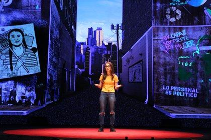 TEDxRíodelaPlata