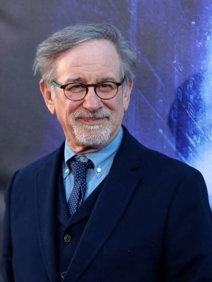 """Imagen de archivo. El director Steven Spielberg posa durante el estreno de """"Ready Player One"""" en Los Ángeles, California. 26 de marzo de 2018. REUTERS / Mario Anzuoni"""