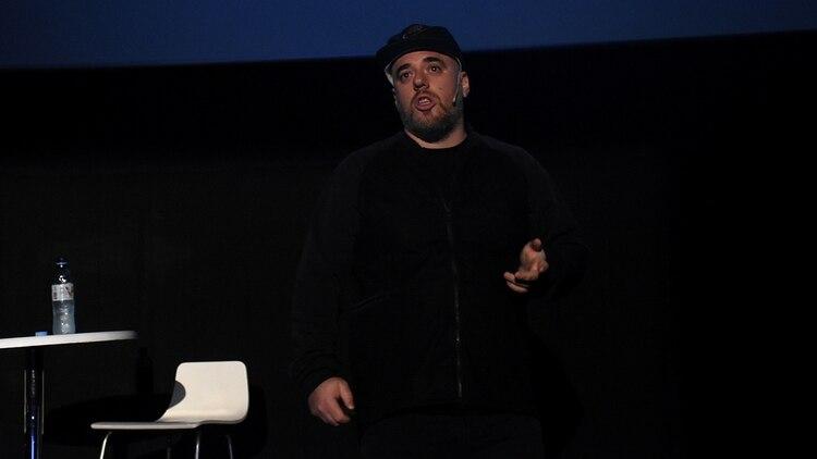 Mariano Jeger,director creativo para Latam de la agencia R/GA habló sobre la importancia de generar experiencias significativas a la hora de hacer publicidad.