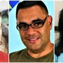 Rigel Sergent, Nathanael Bello, Carmen Zerpa