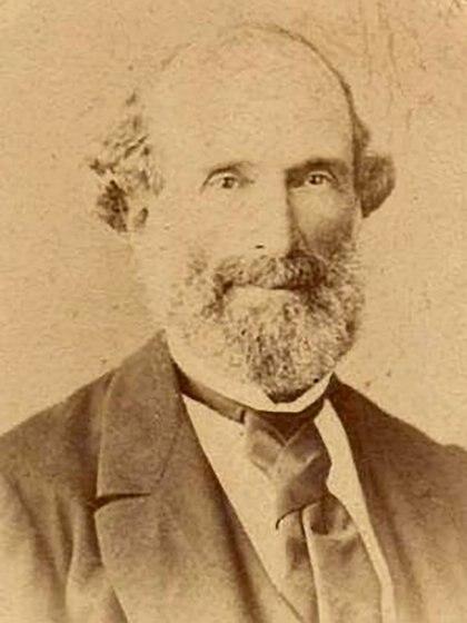 Patricio Peralta Ramos nació en Buenos Aires, pero su nombre está grabado a fuego en Mar del Plata