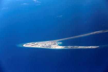 Mar de la China Meridional
