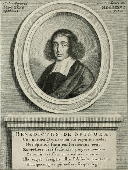 Spinoza, un filósfo que tuvo múltiples interpretaciones