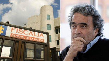 Fiscalía radicó solicitud de imputación contra el exgobernador Sergio Fajardo