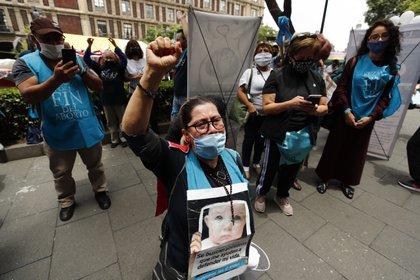 (Foto: EFE/ José Méndez)