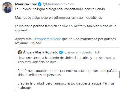 Mauricio Toro