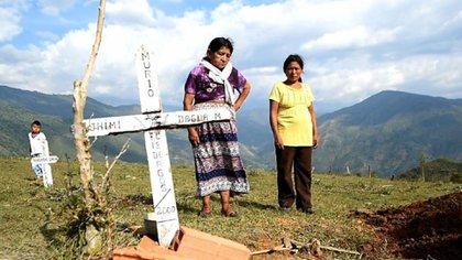 El 60% de los líderes sociales asesinados se oponían a economías ilegales, reclamaban tierras y verdad, o aspiraban a ocupar un puesto político; según un análisis de la Fundación Paz & Reconciliación.
