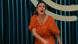 Polémica versión sobre la salida de Andrea Rincón de Masterchef Celebrity