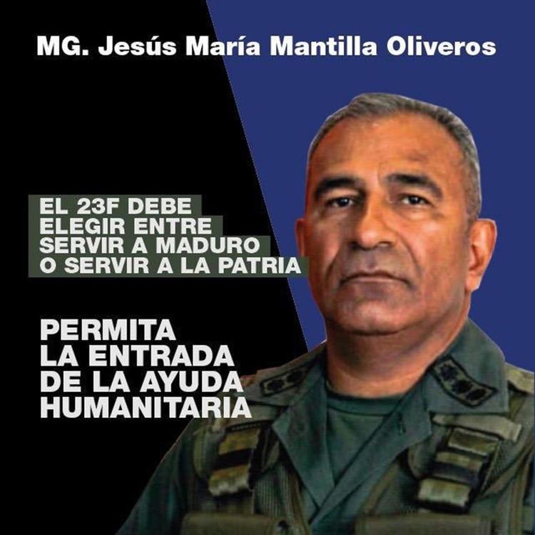 Jesús María Mantilla Oliveros (@jguaido)