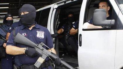 Las víctimas de secuestro en México aumentaron un 40% mensual en marzo