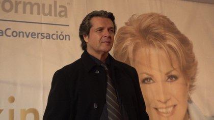 Ariel López Padilla  (Foto: Infobae México)