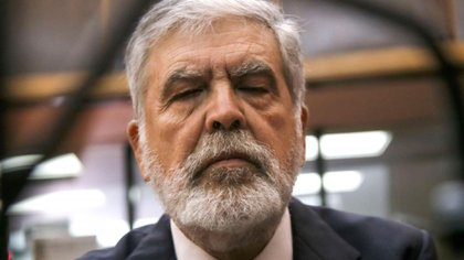Julio De Vido es uno de los imputados en la causa