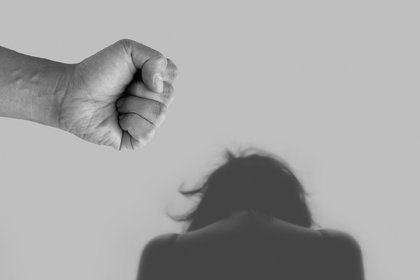 En varios países la violencia de género fue visibilizada por la pandemia (Foto: Pixabay)