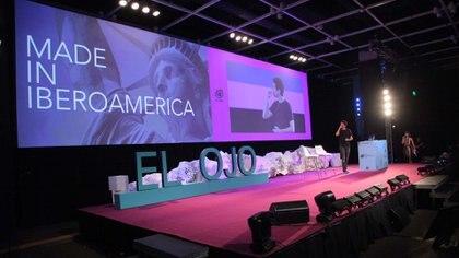 El Ojo de Iberoamerica tiene una mirada latina de la creatividad, la comunicación y el entretenimiento.