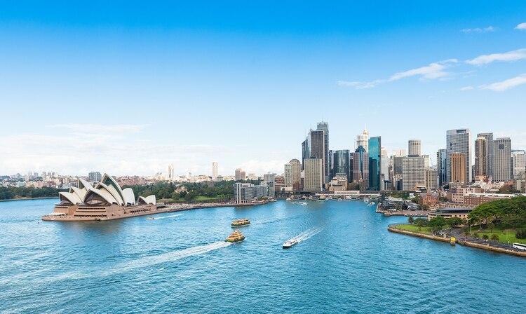 La comida de origen local en Australia no es una tendencia, es una forma de vida, como lo es salir al aire libre (Shutterstock)