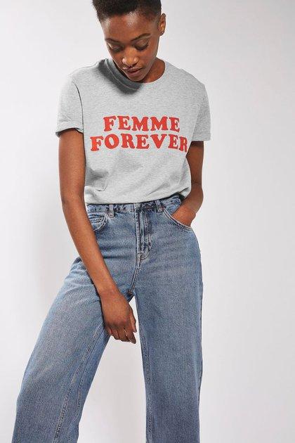 'Femme Forever' by Topshop (Topshop)