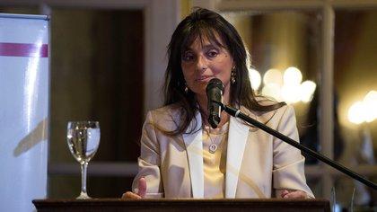 Viviana Zocco, fundadora y CEO de Ticmas