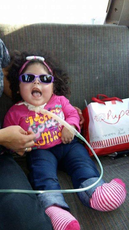 Rosario, que murió por Covid-19 a los 8 años en Jujuy