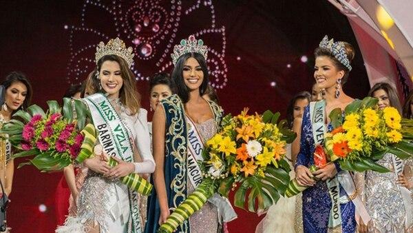 Concurso Miss Venezuela