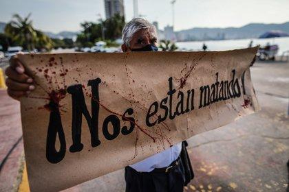 (Foto: David Guzmán/EFE)