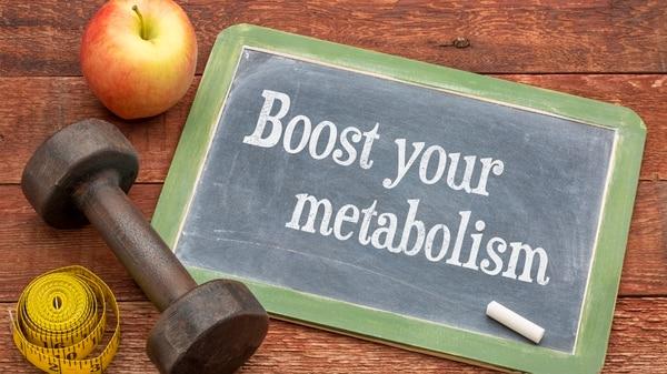 El metabolismo se activa con determinados ejercicios y alimentos (Getty)