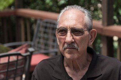Ray Biondi, el detective de Sacramento que nunca pudo dar con The Golden State Killer (FBI)