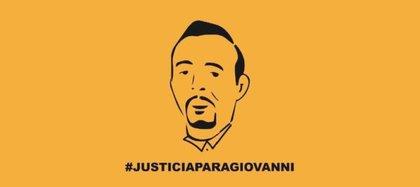 Miles de cibernautas manifestaron su indignación con la etiqueta #JusticiaParaGiovanni (Foto: Archivo)