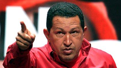 Hugo Chávez era el presidente de Venezuela en 2005, año en el que tuvieron lugar las muertes de los cinco menores en el centro de detención