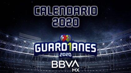 Liga MX presentó el calendario del Torneo Guard1anes 20202 dedicado para el personal médico que combate el COVID-19 (Foto: Liga MX)