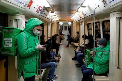 Moscú, Rusia. REUTERS/Maxim Shemetov./File Photo