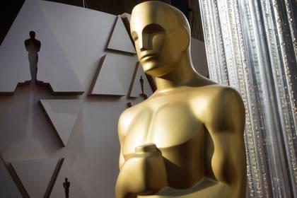 Los Oscar 2021 podrían suspenderse (Archivo)
