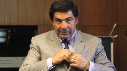 La Cámara Federal mencionó el rol de Echegaray en las maniobras de Báez
